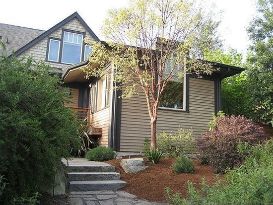 1318 N Menford Pl, Seattle, WA 98103