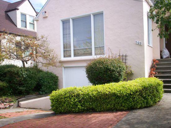 508 Dimm St, Richmond, CA 94805