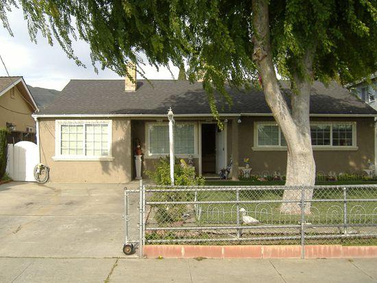 224 N Cragmont Ave, San Jose, CA 95127