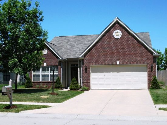 6708 Hollywood Trl, Indianapolis, IN 46214
