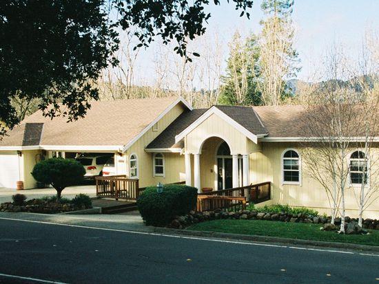 3628 Brook St, Lafayette, CA 94549