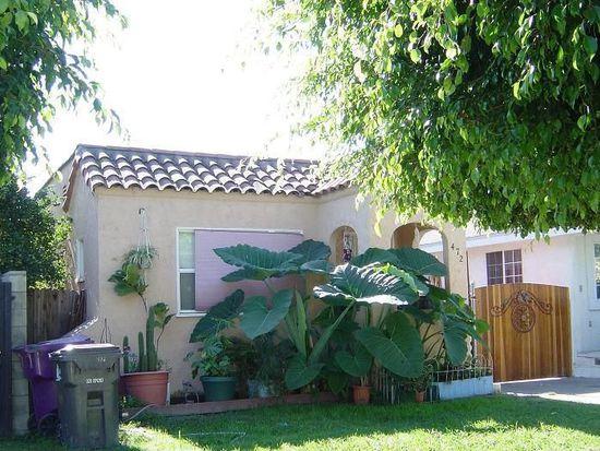 472 E Sunset St, Long Beach, CA 90805