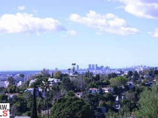 5614 Tuxedo Ter, Los Angeles, CA 90068