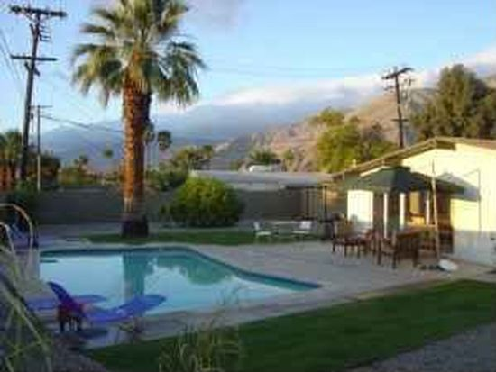 2522 N Starr Rd, Palm Springs, CA 92262