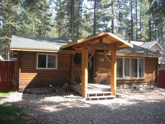 2640 Knox Ave, South Lake Tahoe, CA 96150