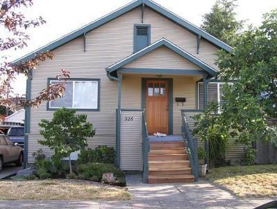 326 NW 83rd St, Seattle, WA 98117