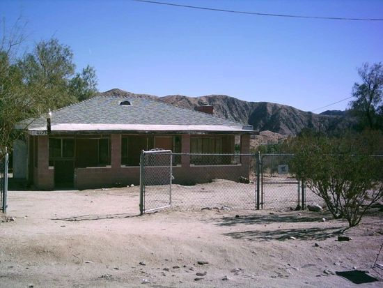 11123 Ryan St, Morongo Valley, CA 92256