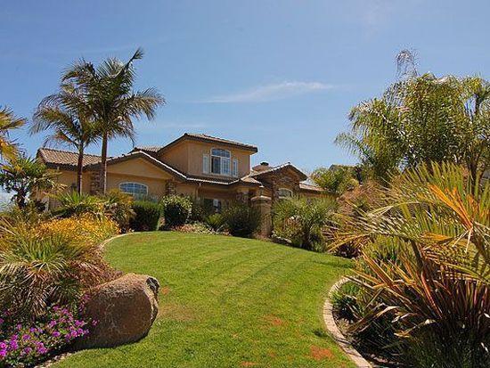 708 Vista Canyon Cir, Vista, CA 92084