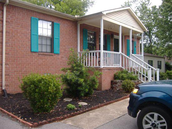 138 39th Ave N, Nashville, TN 37209