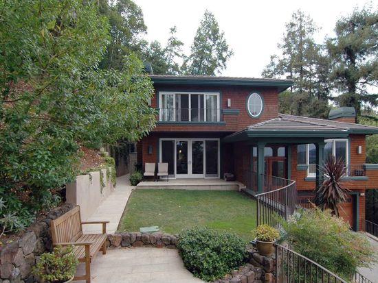 396 Redwood Rd, San Anselmo, CA 94960