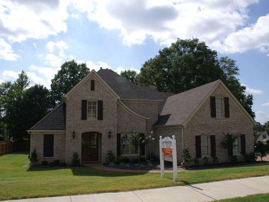 4833 Ross Hollow Ln, Arlington, TN 38002