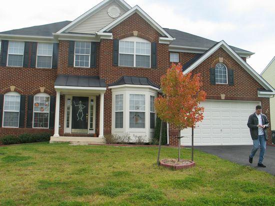 205 Meadows Ct, Culpeper, VA 22701
