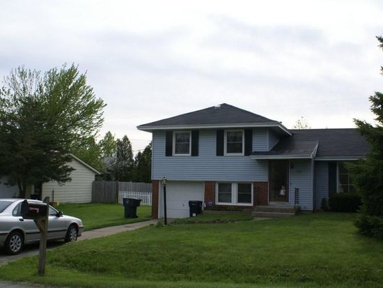 1833 Avondale Dr SE, Grand Rapids, MI 49506