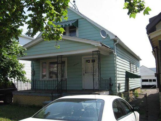 17 Newburgh Ave, Buffalo, NY 14211