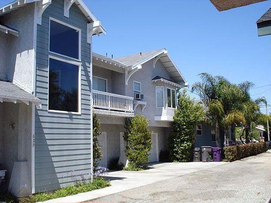 627 Molino Ave, Long Beach, CA 90814