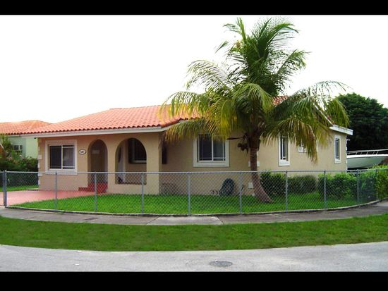 5301 SW 5th St, Coral Gables, FL 33134