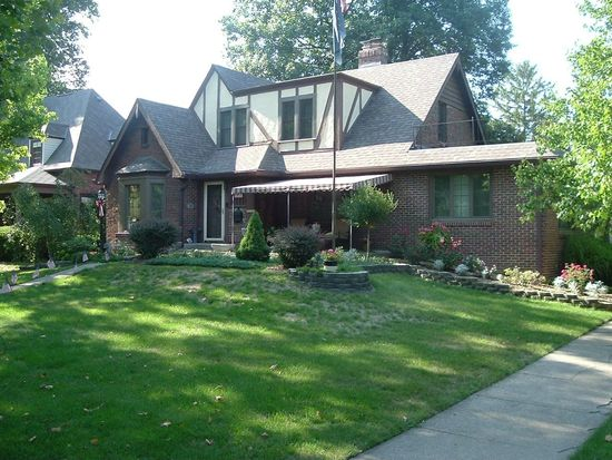 5882 E Pleasant Run Parkway North Dr, Indianapolis, IN 46219