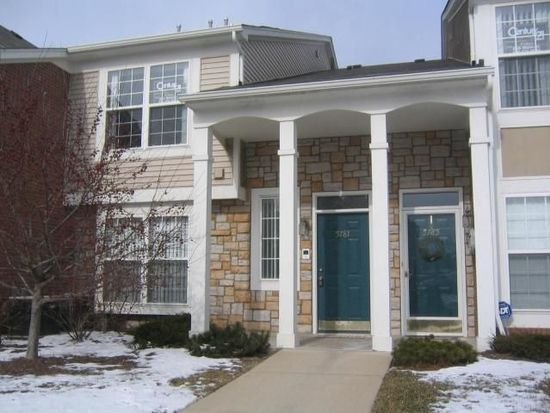 5781 Pine Aires Dr, Sterling Heights, MI 48314