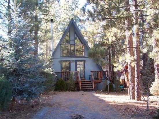 414 Crane Dr, Big Bear Lake, CA 92315
