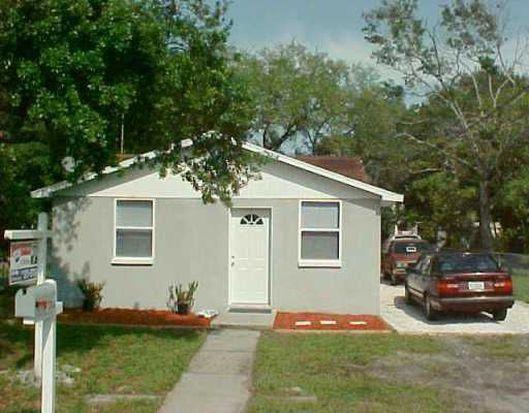 7308 S Elliott St, Tampa, FL 33616