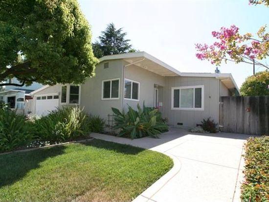 15211 Winton Way, San Jose, CA 95124
