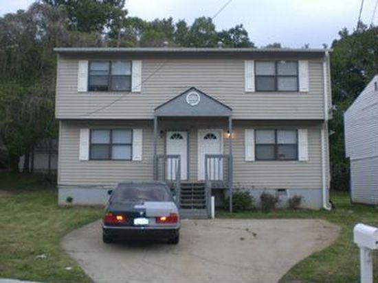934 Mathews St SW, Atlanta, GA 30310