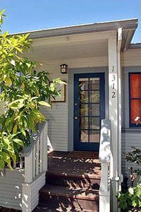 1312 Poe St, Berkeley, CA 94702