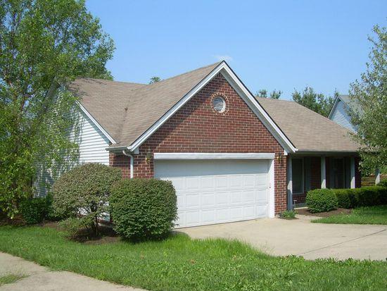 4900 Marian Ct, Lexington, KY 40513