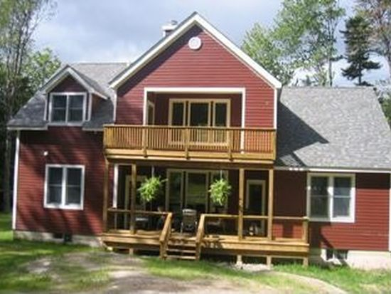 53 Country Lane, Wardsboro, VT 05360
