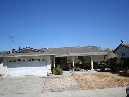 2814 Scottsdale Dr, San Jose, CA 95148