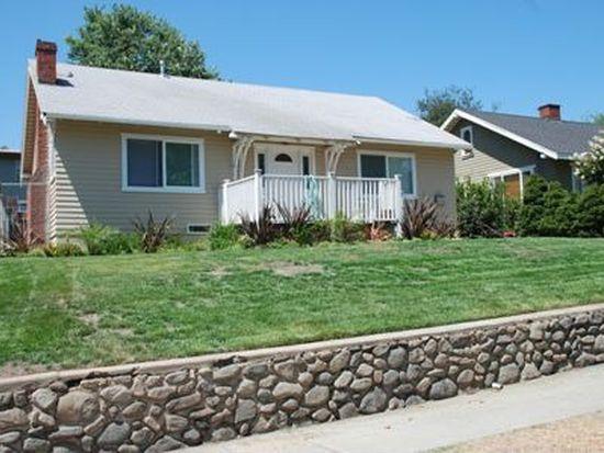 1369 N El Molino Ave, Pasadena, CA 91104