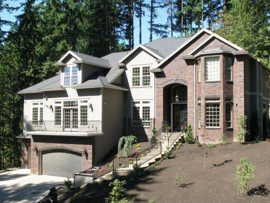 15119 S Hoffman Rd, Oregon City, OR 97045