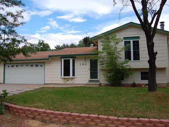 144 Jackson Dr, Louisville, CO 80027