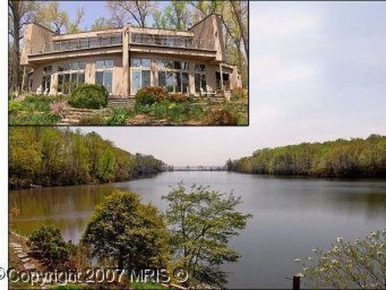 1621 St Giles Rd, Gibson Island, MD 21056