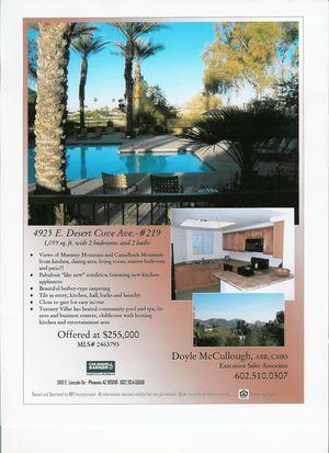4925 E Desert Cove Ave UNIT 219, Scottsdale, AZ 85254