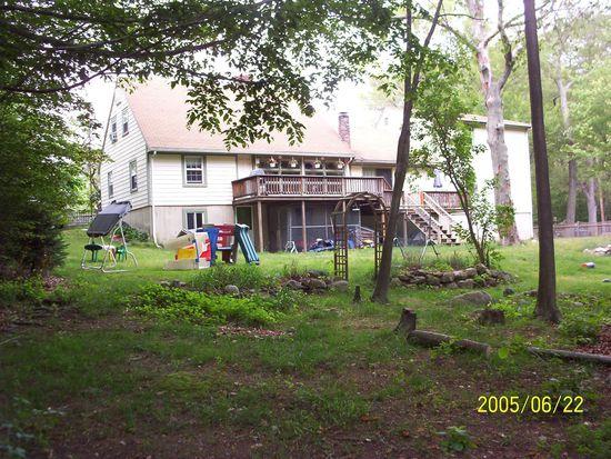 62 Rockland St, North Easton, MA 02356