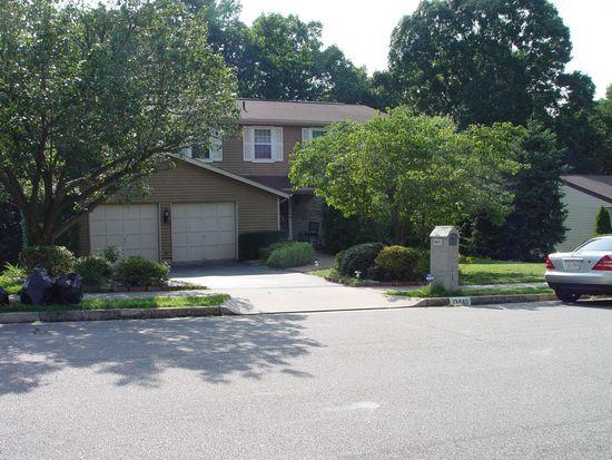 13440 Greenvale Rd, Woodbridge, VA 22192