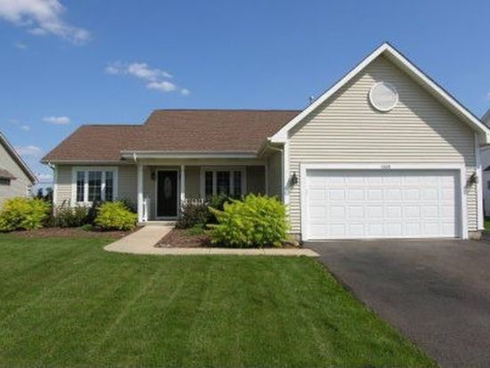 10608 Margaret Ave, Huntley, IL 60142