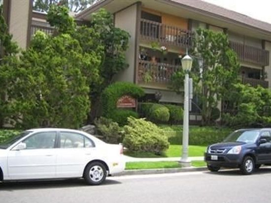 500 S Oak Knoll Ave APT 20, Pasadena, CA 91101