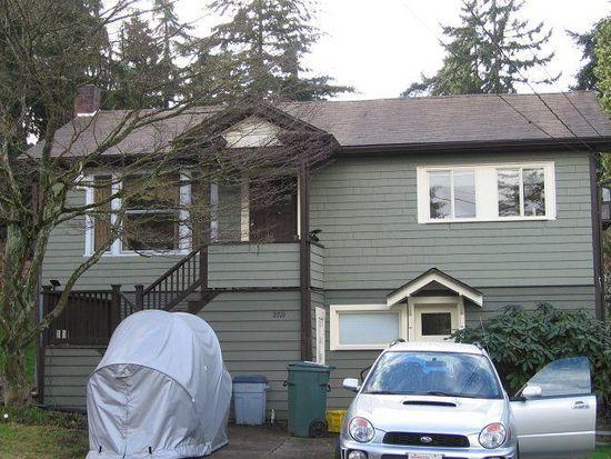 2721 NE 103rd St, Seattle, WA 98125