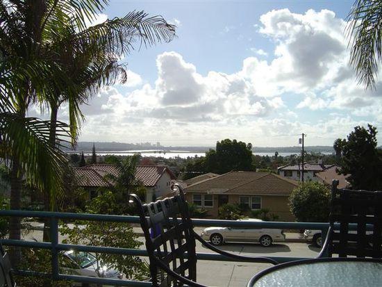1934 Wilbur Ave, San Diego, CA 92109