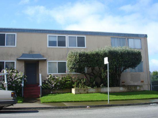 576 Sylvan St APT 20, Daly City, CA 94014