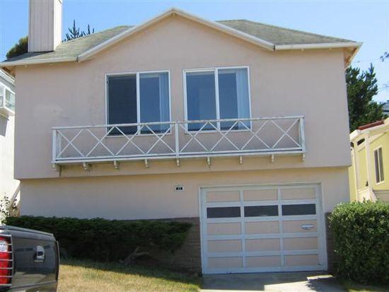 27 Montebello Dr, Daly City, CA 94015