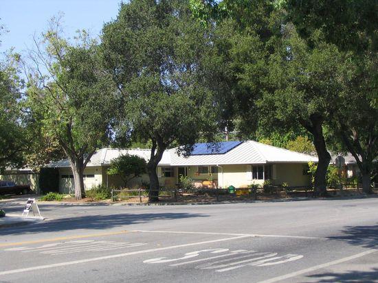 210 Laurel St, Menlo Park, CA 94025