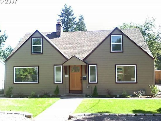 6804 SE 50th Ave, Portland, OR 97206