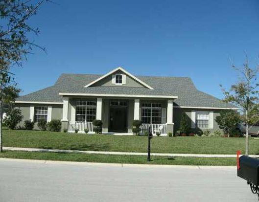 514 Cimarosa Ave, Auburndale, FL 33823