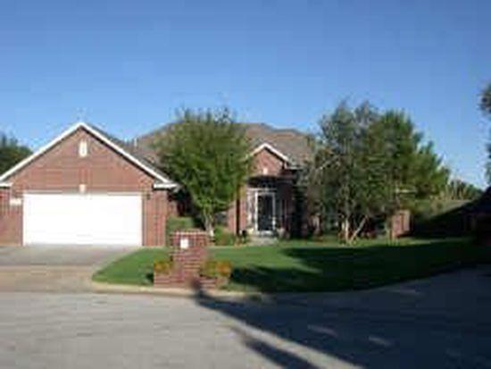 10912 S Miller Ave, Oklahoma City, OK 73170
