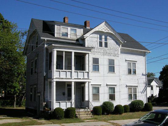 1374 Newport Ave, Pawtucket, RI 02861