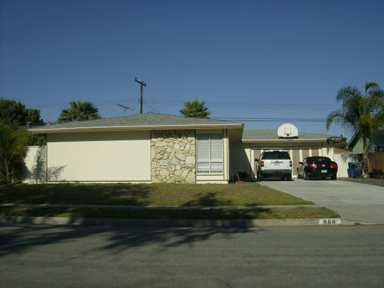 868 Montgomery Ave, Ventura, CA 93004