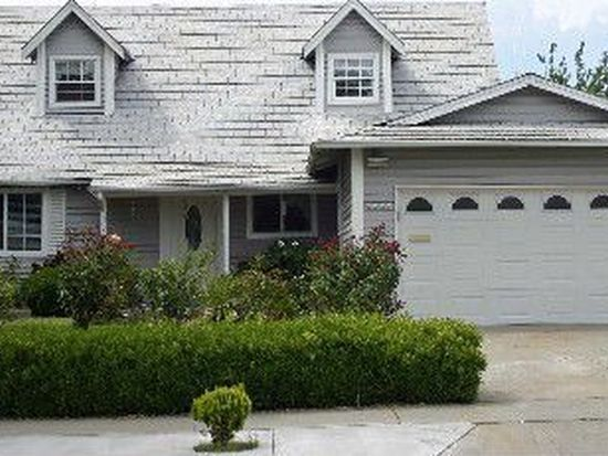 3227 Tulipwood Ln, San Jose, CA 95132